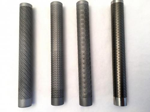 Laser Texturing Rollers